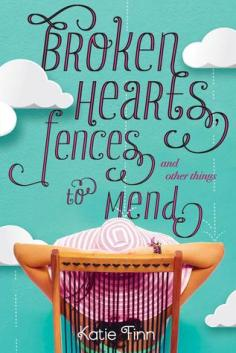 broken hearts fences