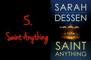 saint anything